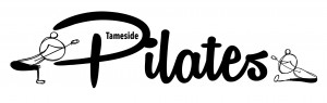 Tameside Pilates Hoodie design 1
